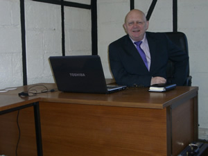 Allan Donovan legal services